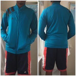 Adidas Tanis Track Jacket (107)